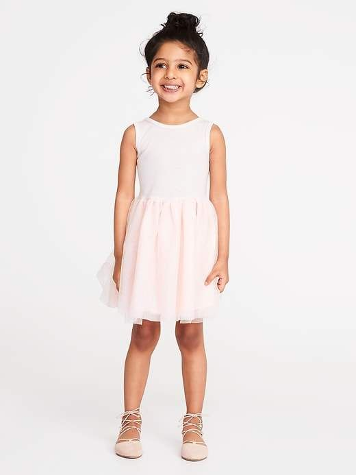 e65770c39 Tutu Tank Dress for Toddler Girls in 2019 | ☆ Kids and Preteen ...