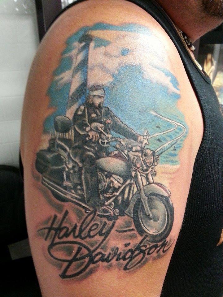 by hank spencer elite ink tattoos myrtle