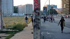 Où voir le Mur de Berlin : les cinq vestiges à ne pas manquer - A ticket to ride #murdeberlin