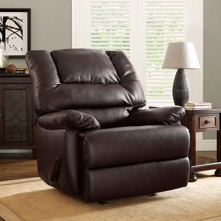 28893197ec8b371bb330069fda6dca6d - Better Homes & Gardens Deluxe Rocking Recliner Brown