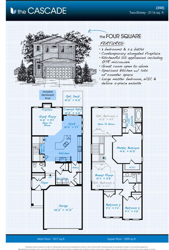 Counter Space, Great Rooms, Calgary, Master Closet, Floor Plans, House Plans,  Master Bedrooms, Baths, Blueprints For Homes