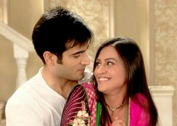 Viren and jeevika romance | Top Indian television on-screen