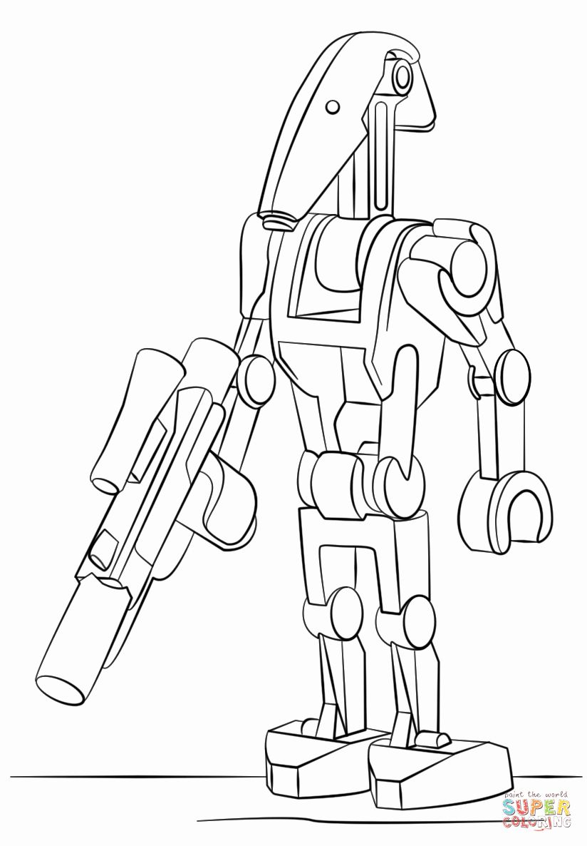 General Grievous Coloring Page Lovely General Grievous Coloring Pages Printable Coloring Home Lego Coloring Pages Star Wars Colors Star Wars Coloring Sheet