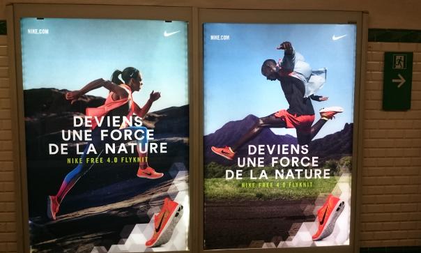 De Contre Force La Nature IntergenrePublicité Genre Une À vOnm80Nw