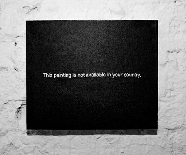 Pin by Allison Cashin on Cool Stuff Censorship art