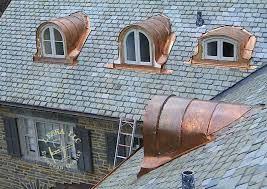 Image Result For Zinc Dormer Beautiful Roofs Copper Roof Fibreglass Roof