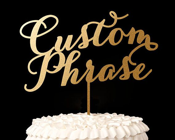 Better Off Wed Influential Elegant And Innovative Better Off Wed Is Reinventing A Wholly Modern Approach To We Wedding Cake Toppers Cake Cake Toppers