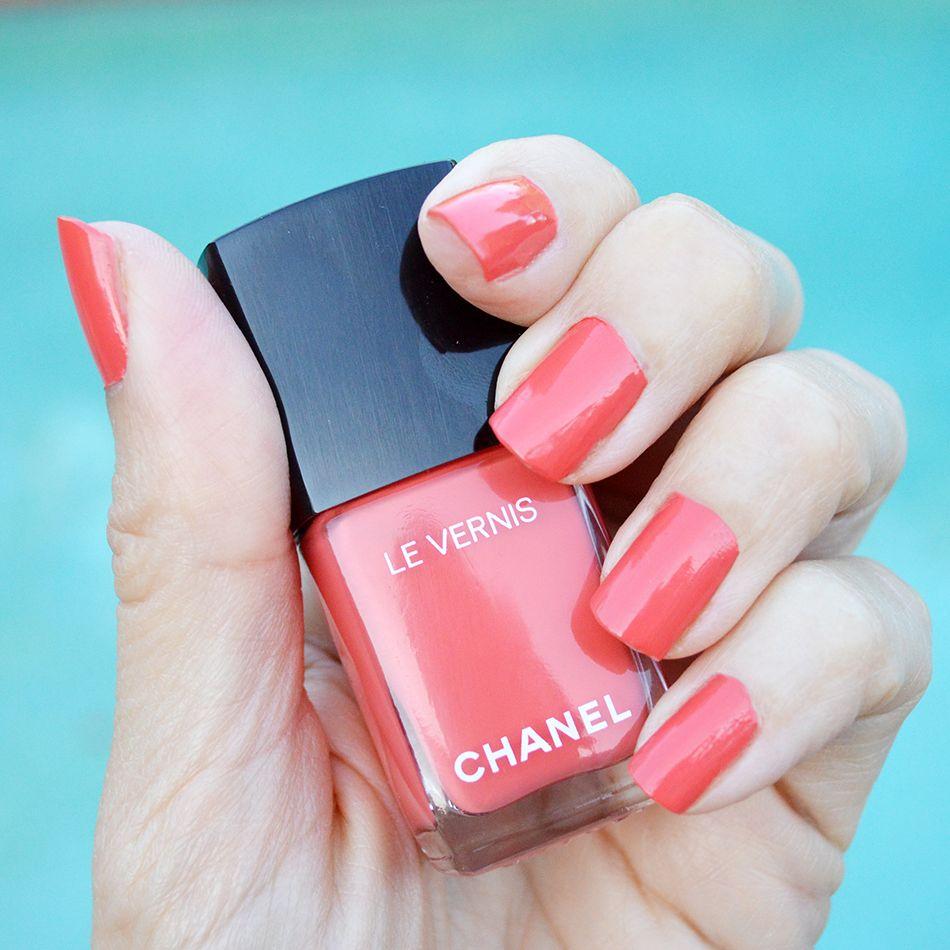 kathie lee gifford nail polish color