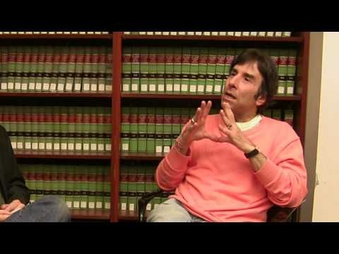 Gary Francione Interview Part I - YouTube