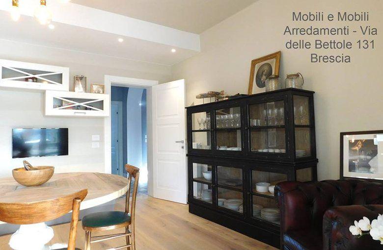 Cucina e zona living modello Agnese marchio Cucine Lube, 2016 - LUBE ...