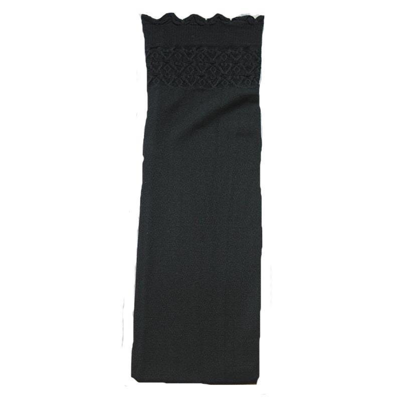 1 Pair of Muslim Oversleeves Abaya Hijab Islam Islamic Sleeves Arm Cover