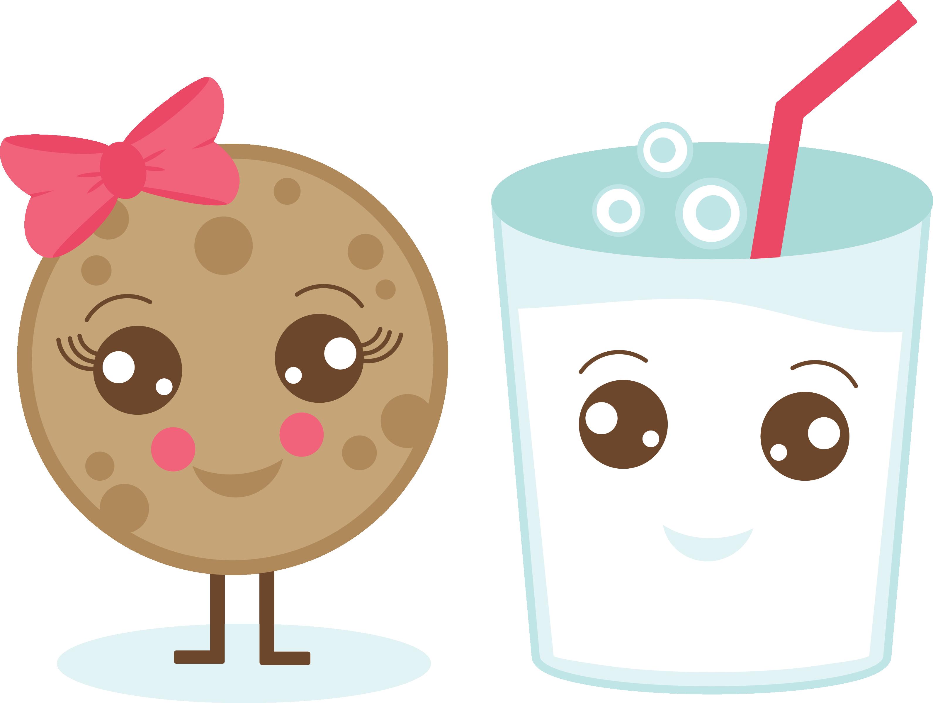 Download Milk & Cookie 06-19-13 (MISS KATE CUTTABLES)   Cute ...