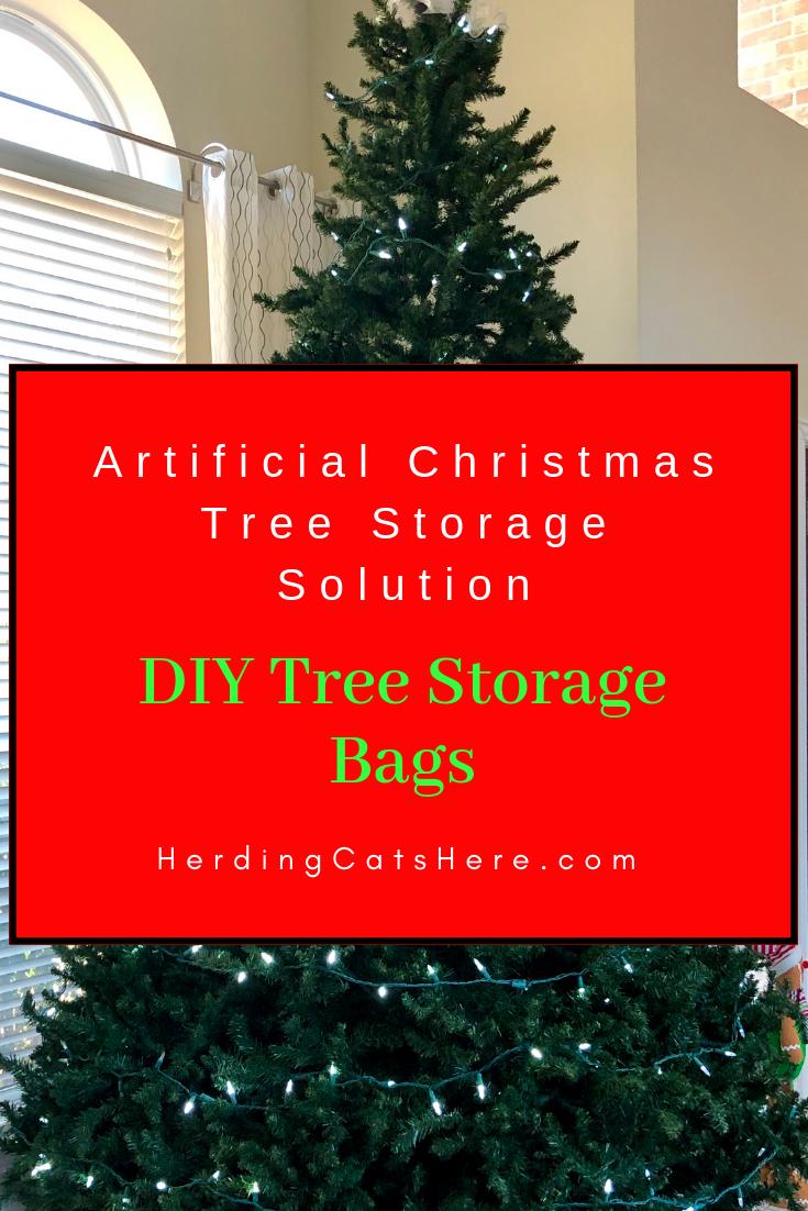 Artificial Tree Storage Christmas Tree Storage Diy Christmas Tree Storage Bag Christmas Tree Storage Bag