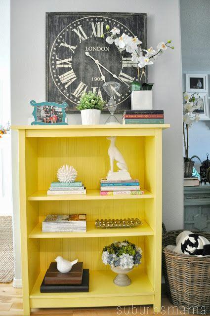 Suburbs Mama: That awkward blank wall..... | Family Room Ideas ...