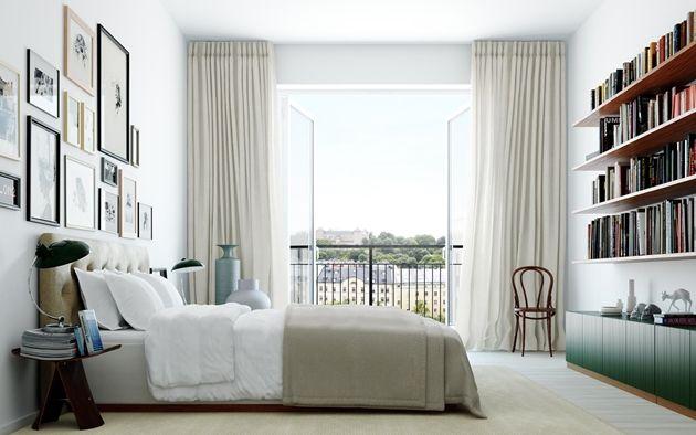 Swedish contemporary design | Daily Dream Decor
