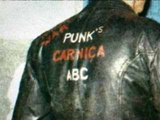 Botinada - A Origem do Punk no Brazil