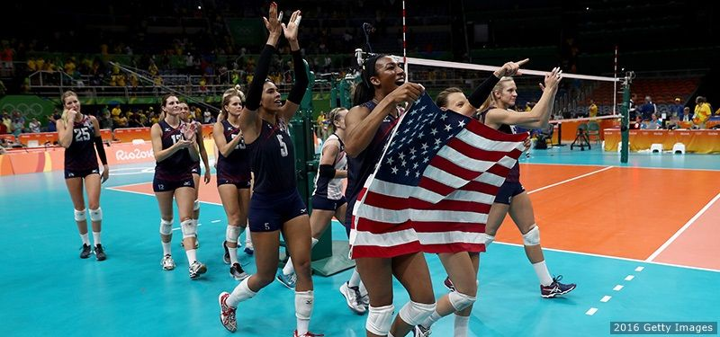 The Best Photos From Rio 2016 Aug 20 Edition Women Volleyball Summer Olympics 2016 Cool Photos