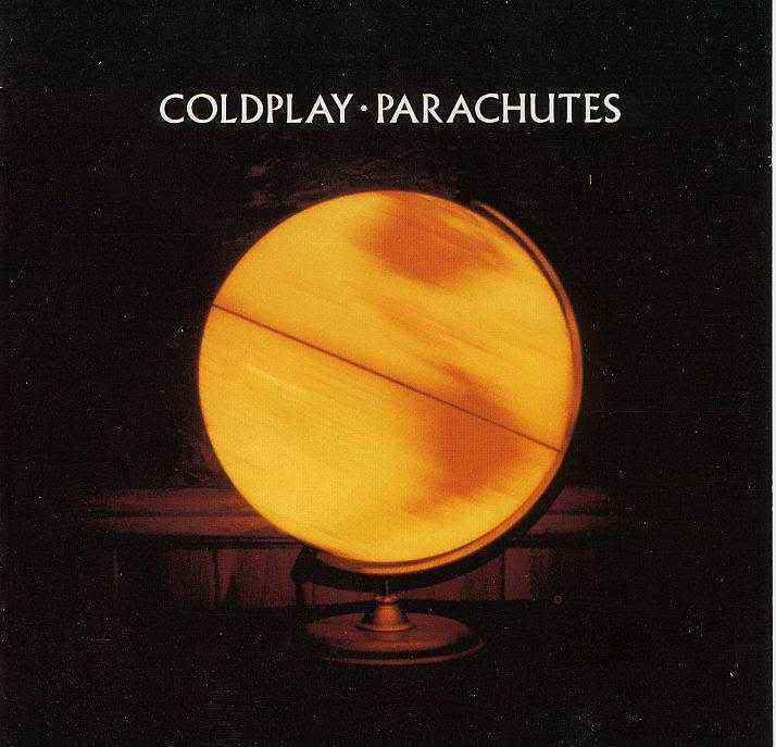 Favorite Coldplay Album Parachutes With Images Coldplay Coldplay Albums