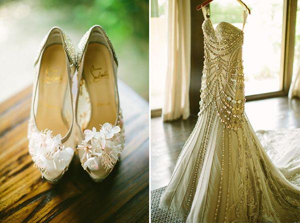 Dna Royal Wedding In Puerto Rico Preston Bailey Designs Top Wedding Dresses Embellished Wedding Dress Bridal Wedding Dresses
