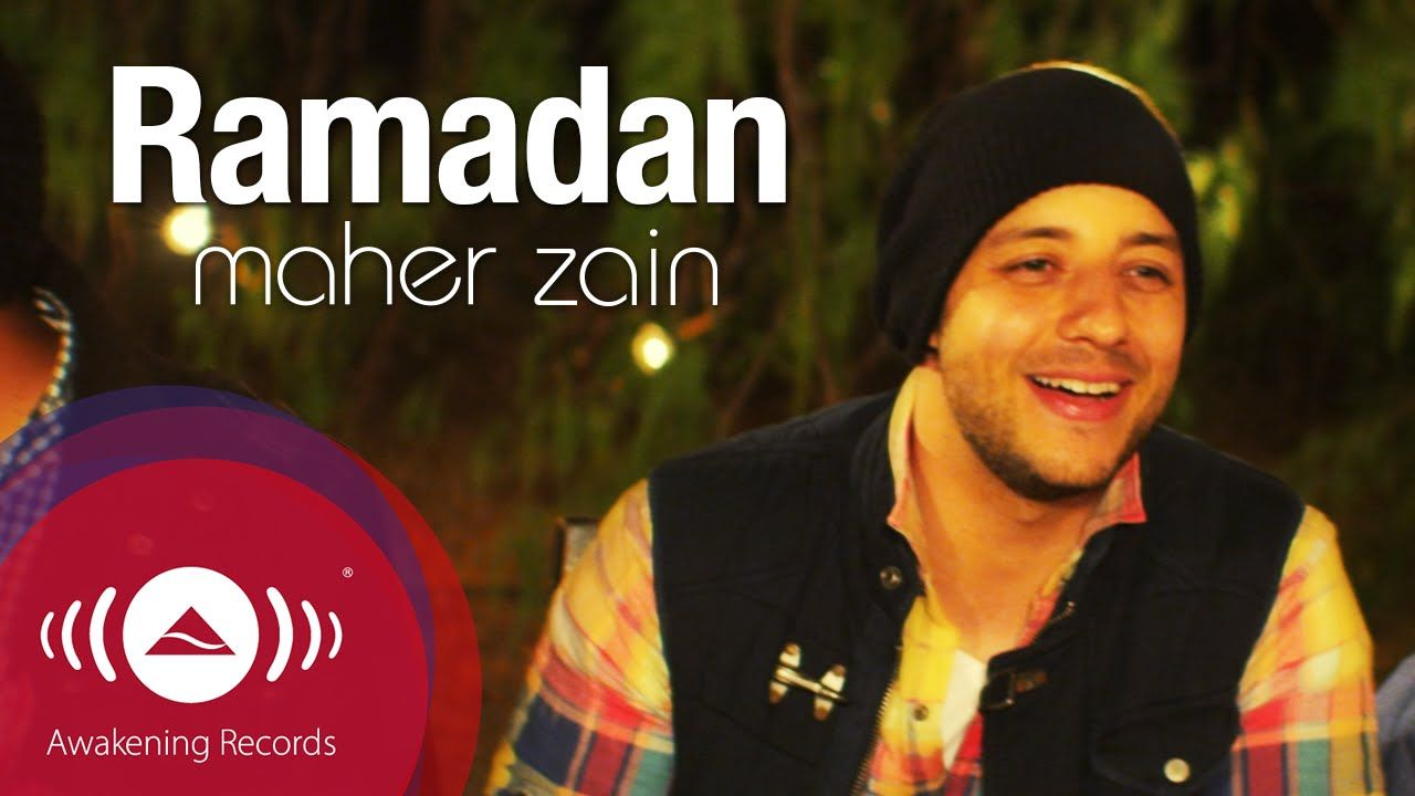 Ramadan Is On It S Way Alhamdulillah We Have A Nice Nasheed By Maherzain For You All To Listen To Here Http Bu Maher Zain Maher Zain Songs Ramadan Song