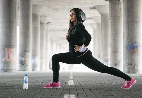 Fitness Fotoshooting Frauen 54 Ideen -  Fitness Fotoshooting Frauen 54 Ideen  - #bauchbeinepotrainer...