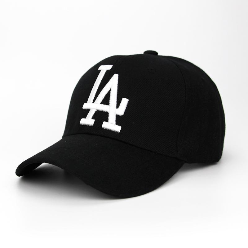 LA Dodgers Embroid Baseball Cap  7f34ed893d9