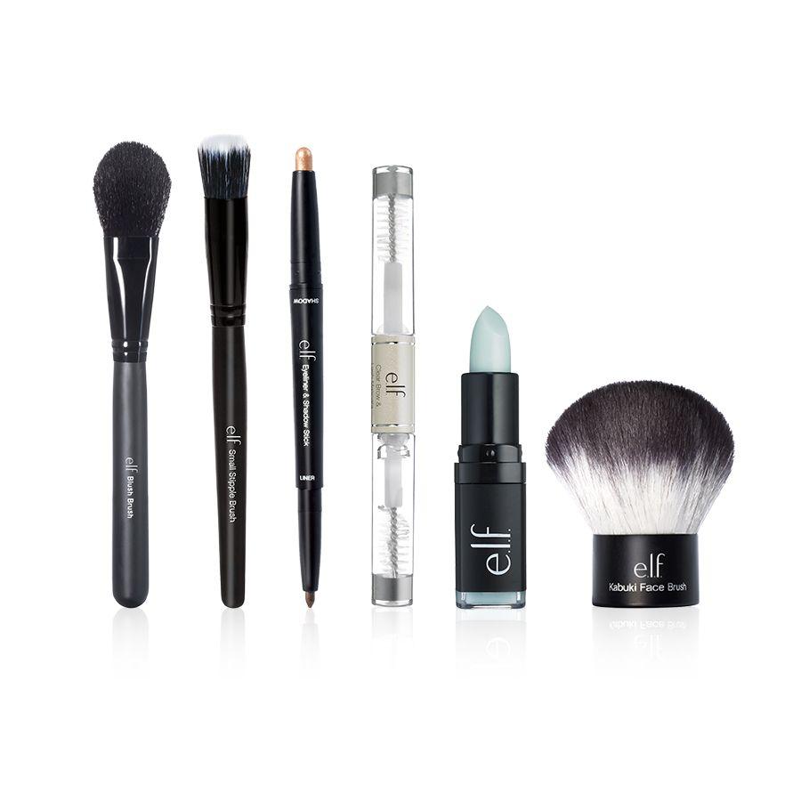 Bare Necessities Kit e.l.f. Cosmetics Cruelty free