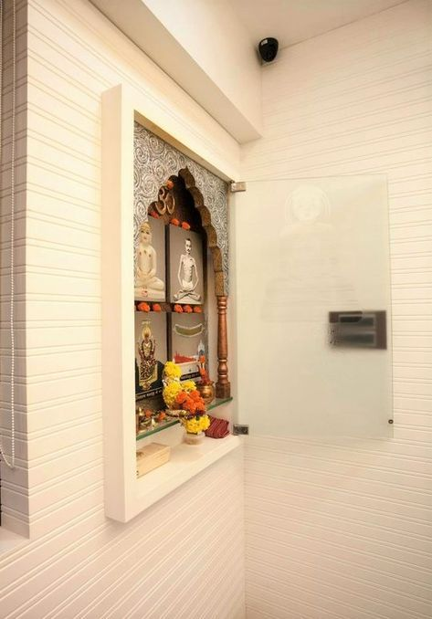 Advice From An Architect 10 Tips To Create A Cooler Home: 20 Mandir Designs For Indian Homes - Our Best Picks & Why!