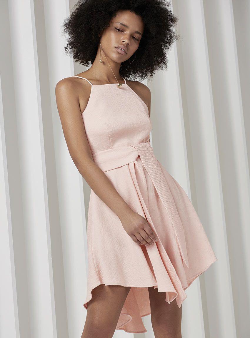 14af4c04b6 Buy Do It Right Dress - Blush | JUST IN | Dresses, Fashion, Fashion ...