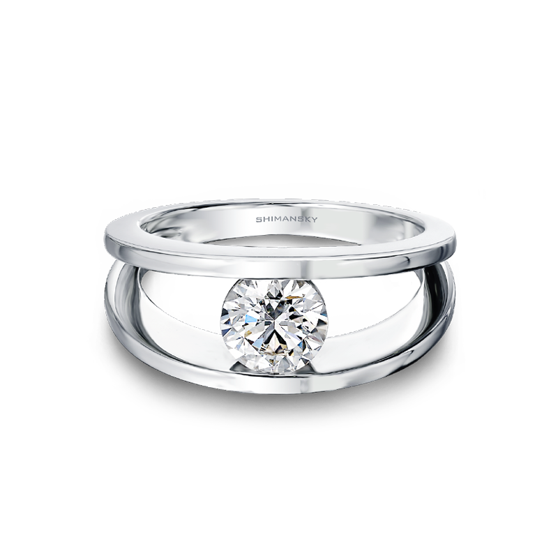 e1394d79f4d49f Millennium Diamond Ring | Engagement rings in 2019 | Rings ...