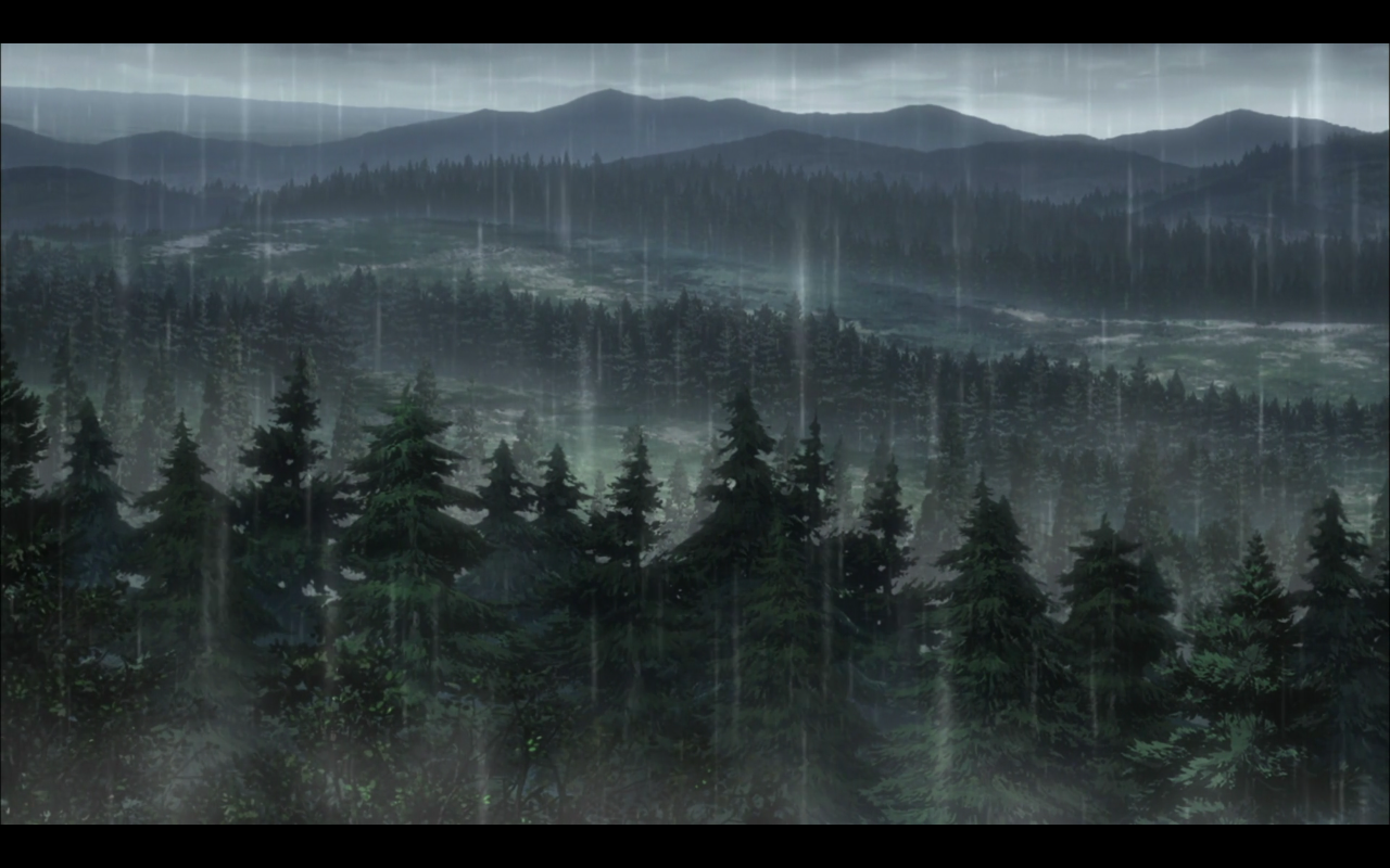 Attack On Titan Screenshots Attack On Titan Art Anime Scenery Attack On Titan