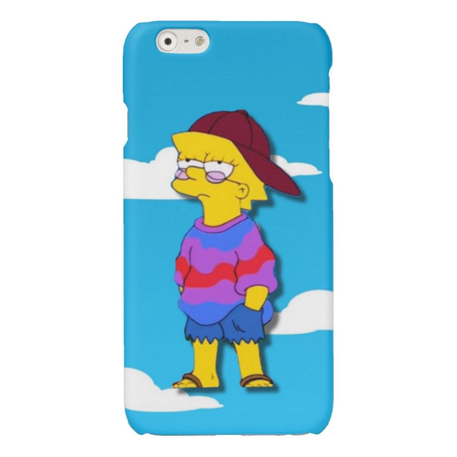 Image of Hipster Lisa
