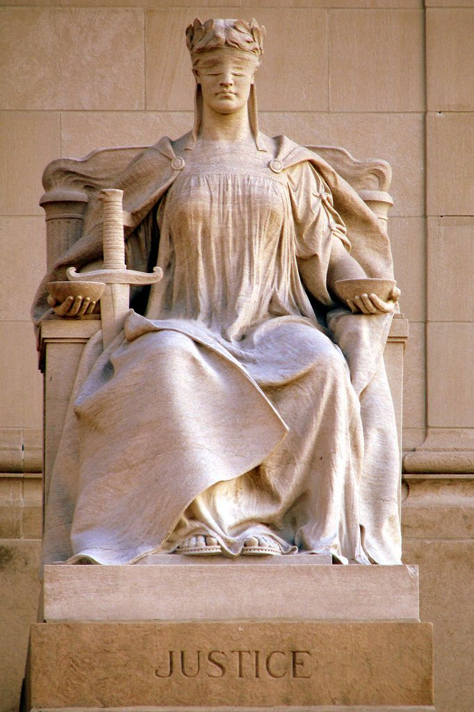Shelby County Courthouse Justice Memphis Tn Lady Justice Statue Justice Statue Lady Justice