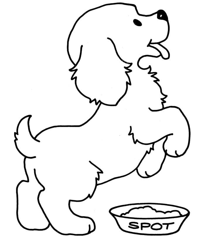 70 Animal Colouring Pages Free Download Print Puppy Coloring Pages Animal Coloring Pages Dog Coloring Book