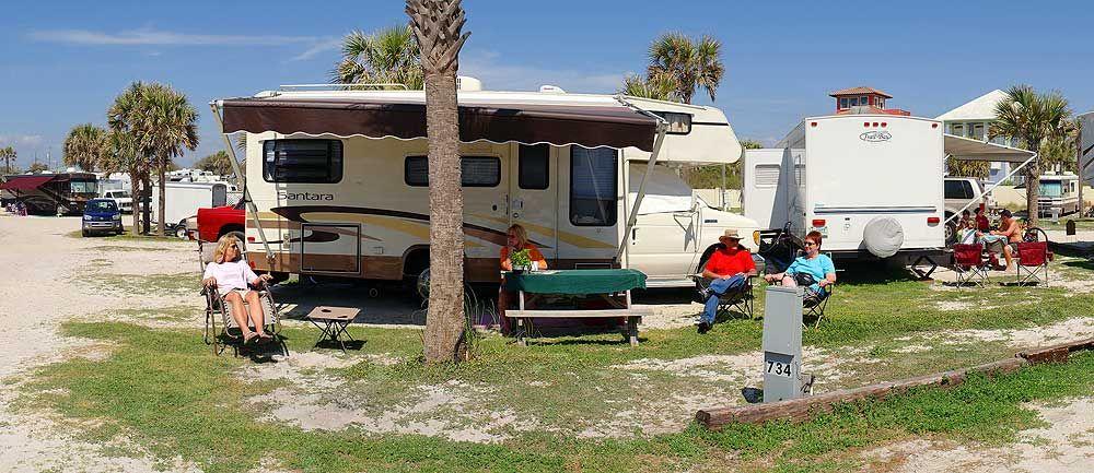 Park Art|My WordPress Blog_Village Green Mobile Home Park Florida