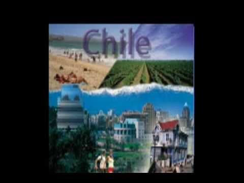Cueca del bicentenario Los 200 de mi Chile BANANA BAND CHILE