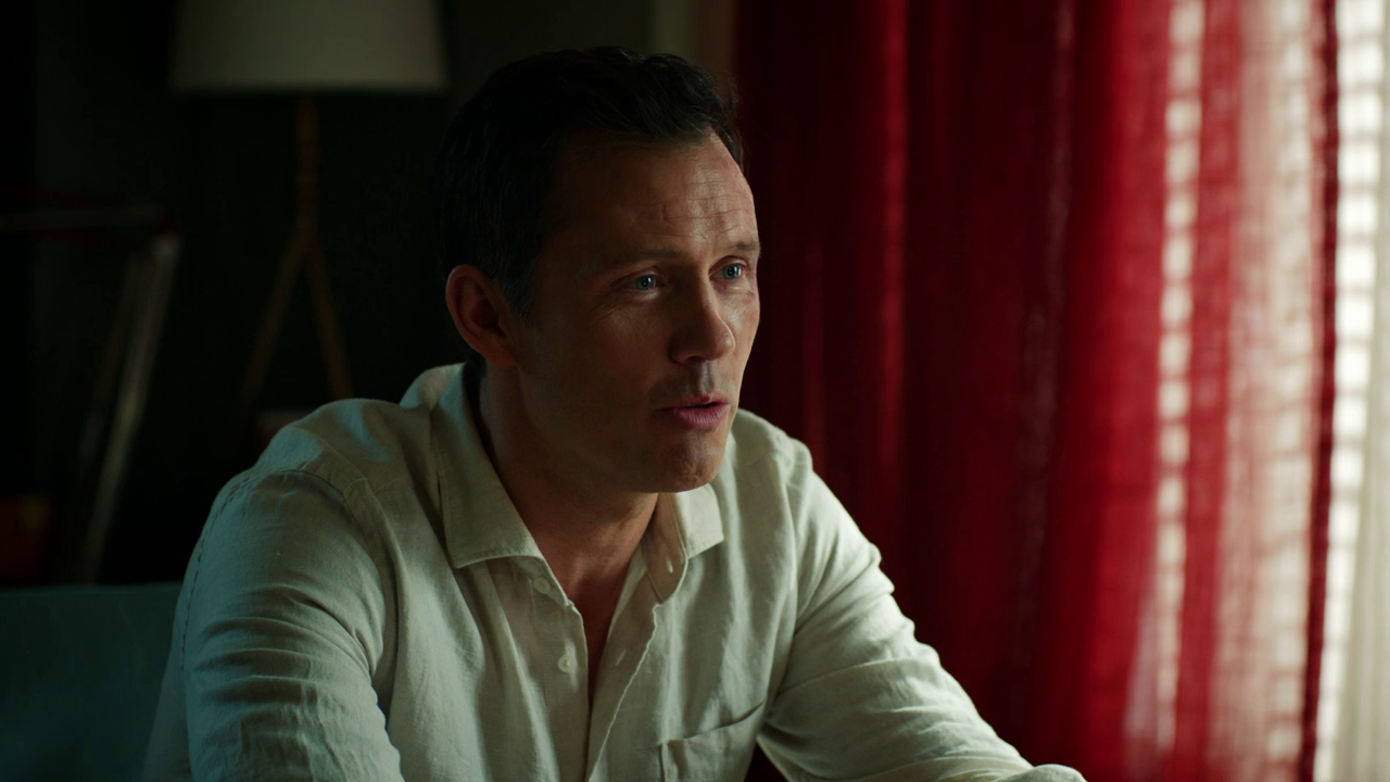 "Shut Eye 1x04 ""The Tower - Reversed"" - Charlie Haverford (Jeffrey Donovan)"