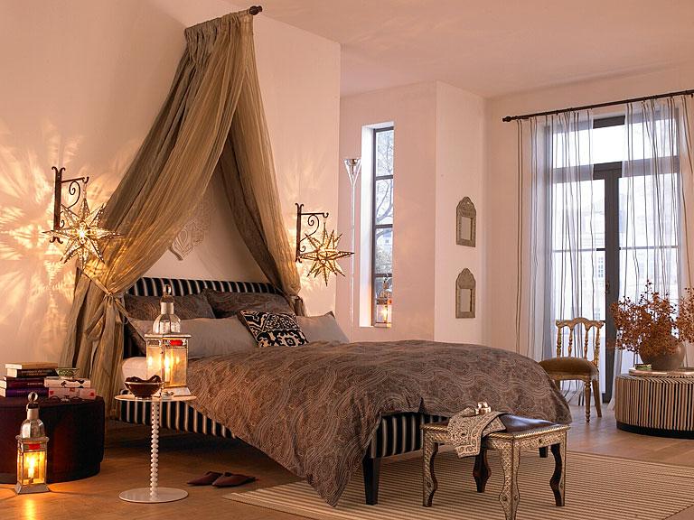 Schön Best Schlafzimmer Orientalisch ...