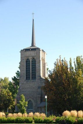 st michaels episcopal cathedral church boise idaho | St. Michael's Episcopal Cathedral