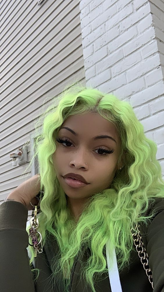 Well dyed 613 Blonde 360 Frontal Straight Human Hair Wig