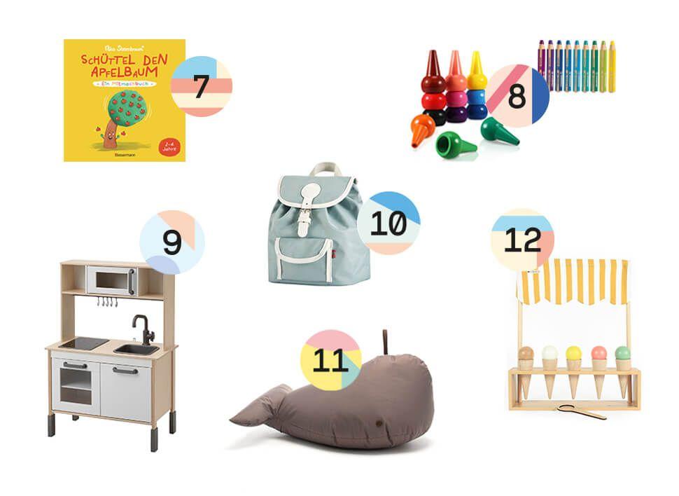 12 Superschone Geschenke Zum 2 Geburtstag Geschenkideen Kinder