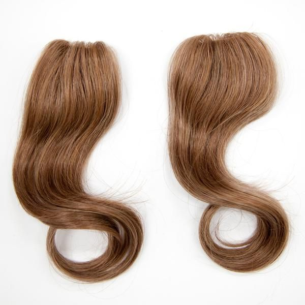 Ali Light Volume Clip In Human Hair Extension Piece Soho Style