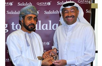 Qatar Airways Launches Services To Salalah Joining Muscat As The Airline S Second Destination In The Sultanate Of Oman Salalah Qatar Airways Sultanate Of Oman