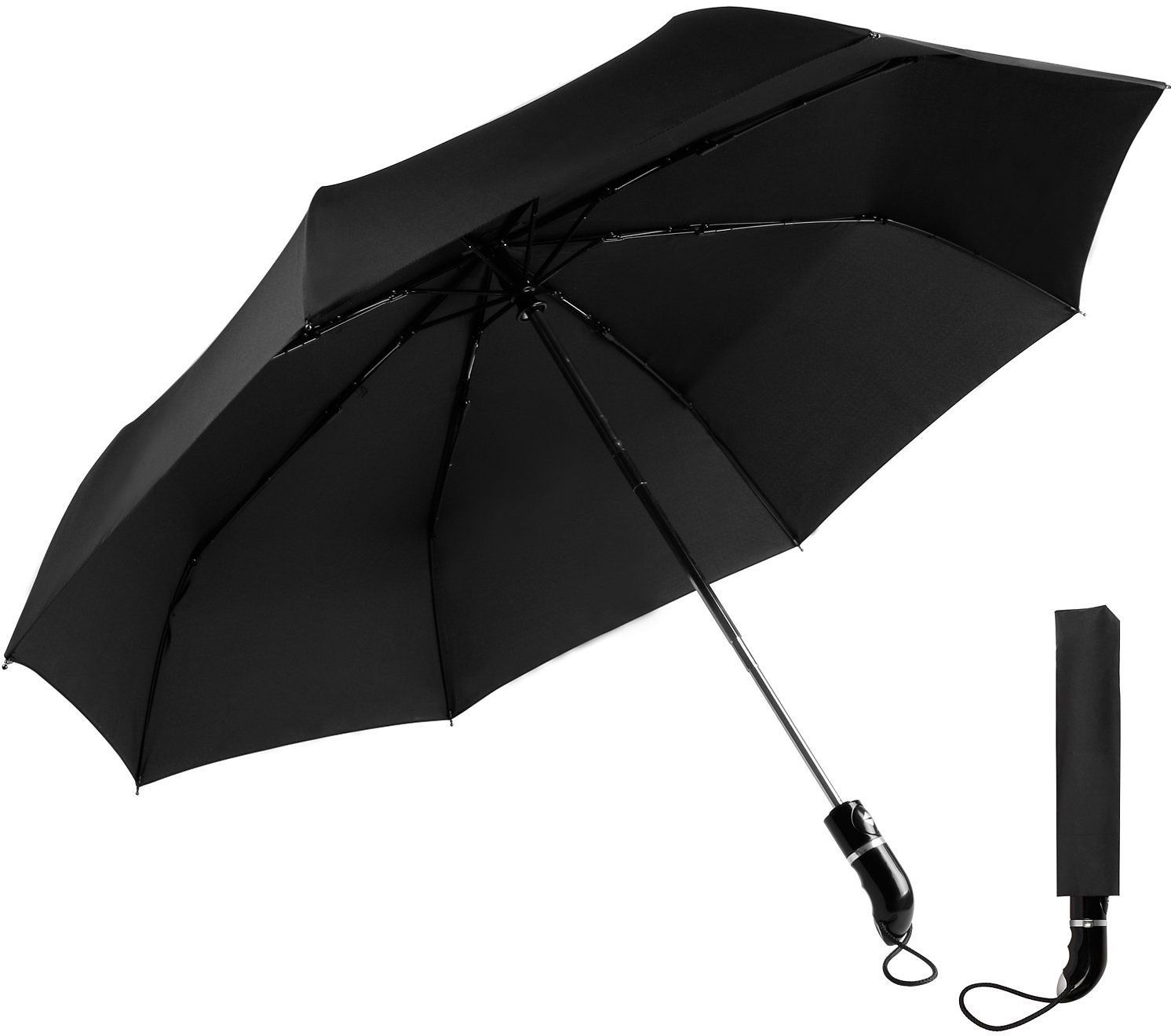 "➡OXA ""Unbreakable"" Windproof Travel Umbrella ➡http://buff.ly/2goBgmn 🔥🔥Use code: YPRCBMWM for $10.99 🔥"