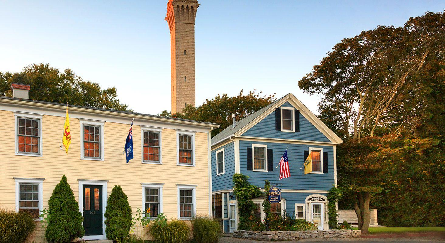 Gabrielles Provincetown Cape Cod Provincetown hotels