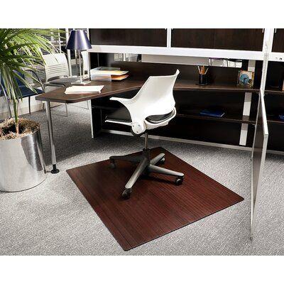 Wildon Home Office Chair Mat Office Chair Mat Chair Mats