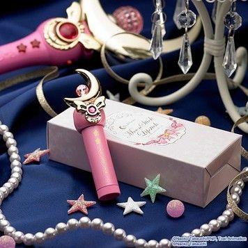 Sailor Moon Miracle Romance Moon Stick Lipstick