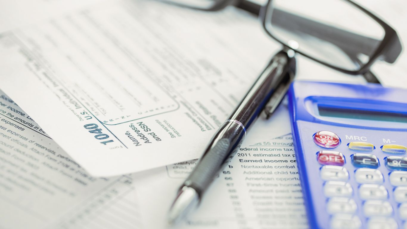 What Can I Write Off On My Taxes Death Tax Income Tax Tax Guide