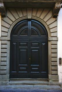 Friday's Door!