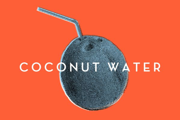 The dirty truth about coconut water
